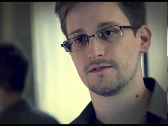 Torex Audio Ad -  Snowden