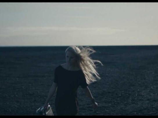 BJØRG Film Ad -  Heresy