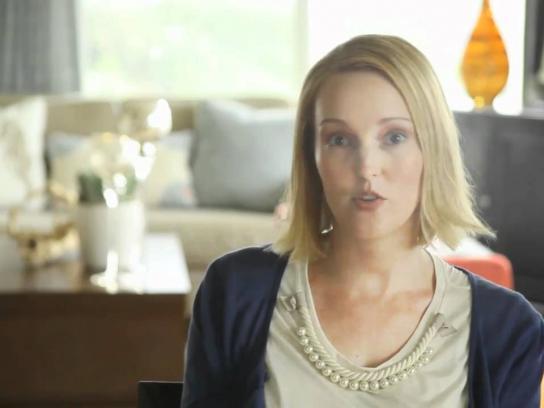 Nordstrom Film Ad -  Alison