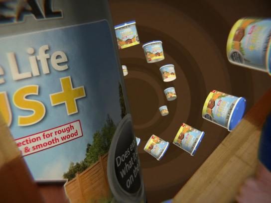 Ronseal Film Ad - Do The DIY - Fence Life Plus