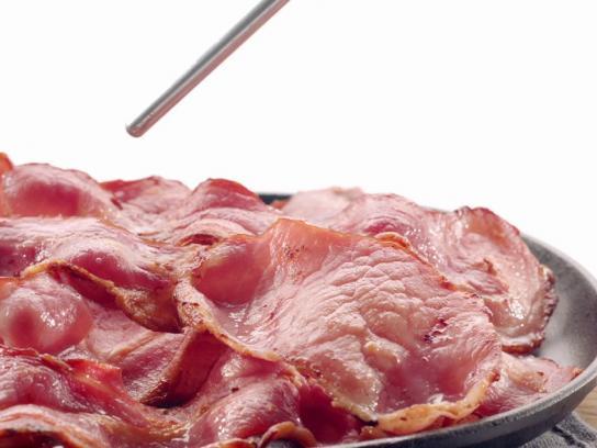 ALDI Film Ad - Bacon