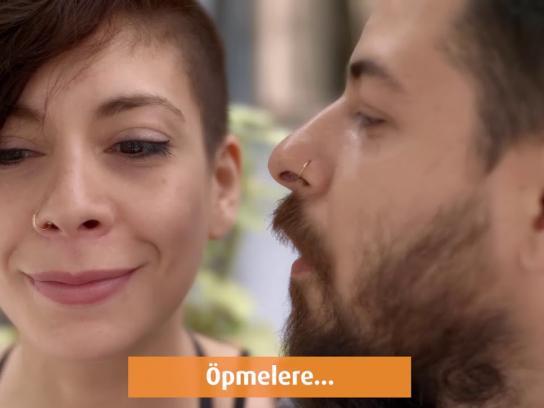 Pharmaton Film Ad - Mother's Day