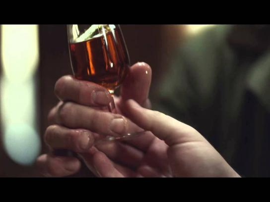 Jack Daniel's Film Ad -  Hands