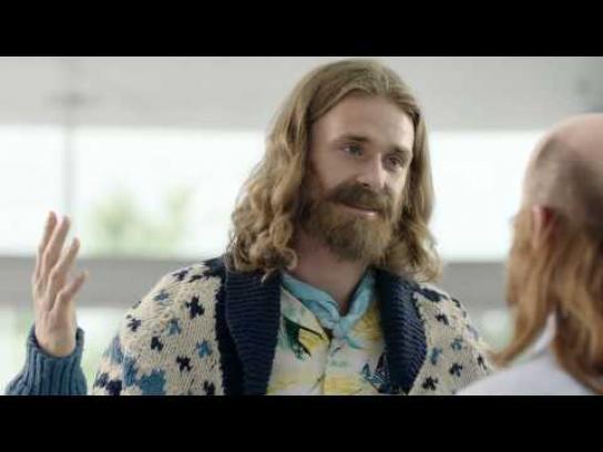 Ontario Toyota Dealers Association Film Ad -  Dude