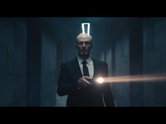Audi Film Ad - Night Watchman - Part 1