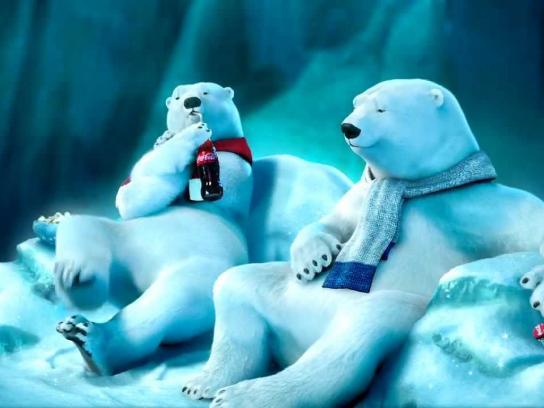 Coca-Cola Film Ad -  Superstition