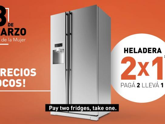 Minicuotas Ribeiro Digital Ad - Crazy Prices