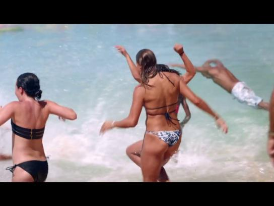 Virgin Holidays Film Ad -  The Virgin Holidays Sale Starts Boxing Day
