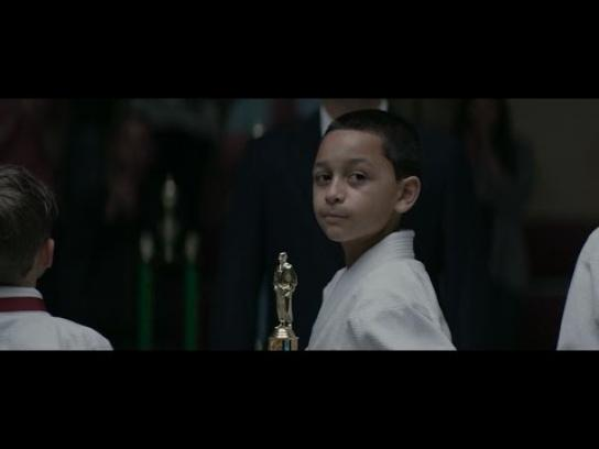 American Family Insurance Film Ad - Fearless Dreams