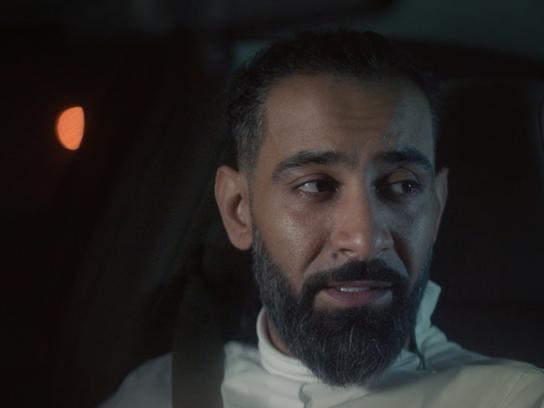 Shell Film Ad - Are Men Ready For Women Drivers In Saudi Arabia?