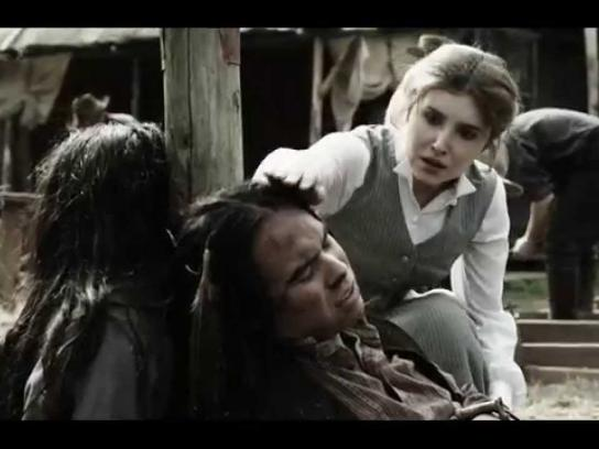 CBC Film Ad -  Three women