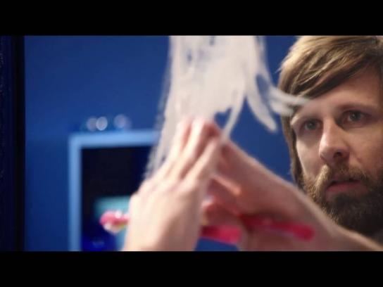 Curaprox Film Ad - Viti Grosman