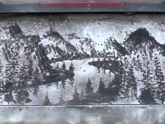 Jeep Direct Ad -  Beauty in dirt