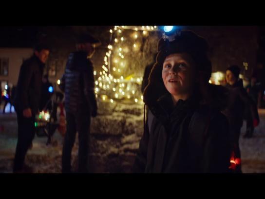 Dunnes Stores Film Ad - Shine Bright