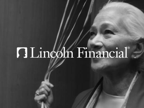 Lincoln Financial Group Film Ad - Elevator