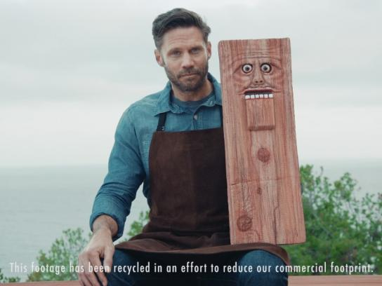 Humboldt Redwood Film Ad - Sustainable footage