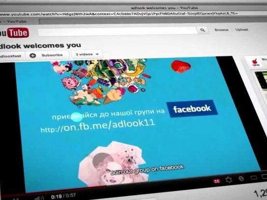Andrey Lobov Digital Ad -  Adlook