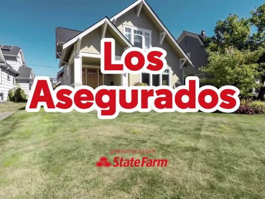 State Farm Film Ad - Combos