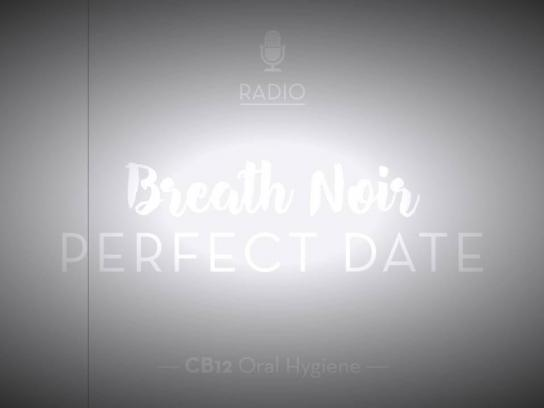 CB12 Audio Ad - Perfect date