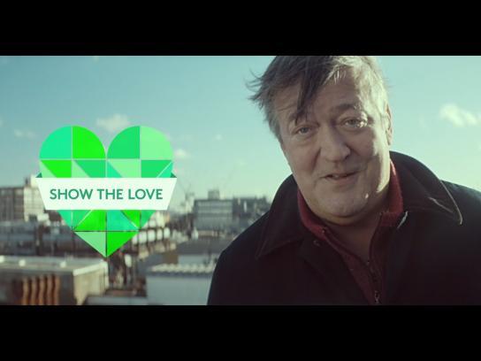Climate Coalition Digital Ad -  A simple love poem