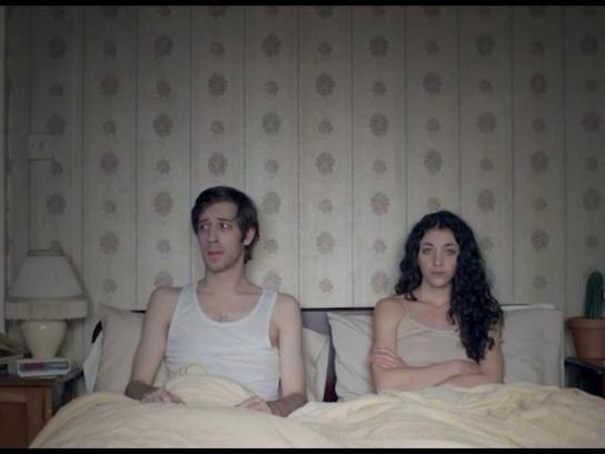 Deep RiverRock Film Ad -  Geraldine