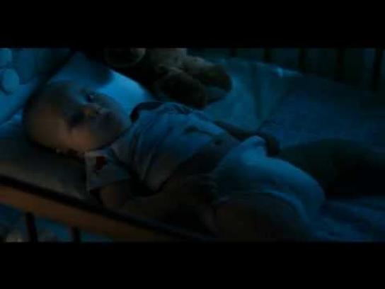 Personal Baby Film Ad -  Alarm