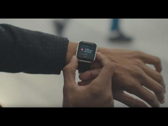 FitBit Film Ad -  Dualities