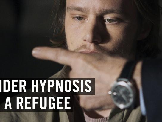 Amnesty International Film Ad - Through the Eyes of a Refugee