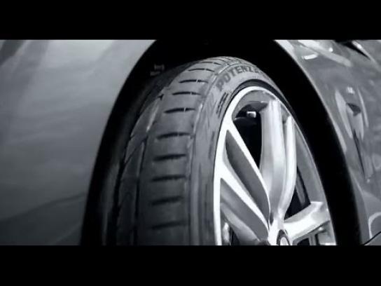 Bridgestone Film Ad -  Frontline