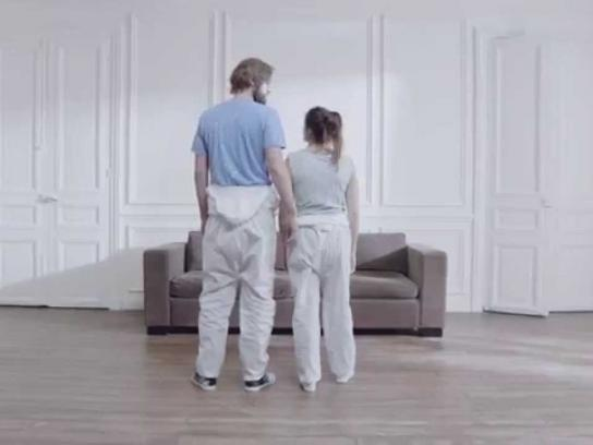 Leroy Merlin Film Ad -  Happy Valentine's Day