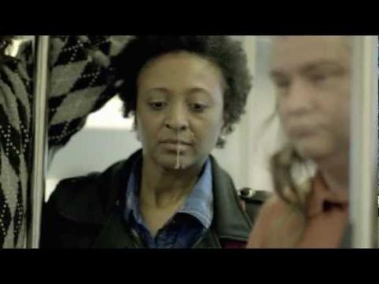 AAF ADDY Awards Film Ad -  The Sneeze