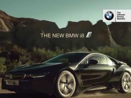 BMW Film Ad -  Curiosity