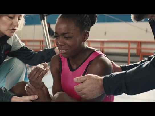 Procter & Gamble Film Ad - Strong