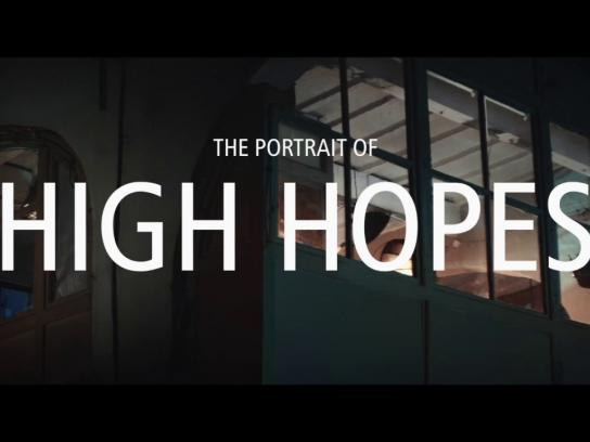 Huawei Film Ad - High Hopes