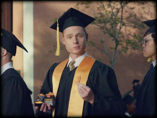 Taco Bell Film Ad - Gateway Graduation