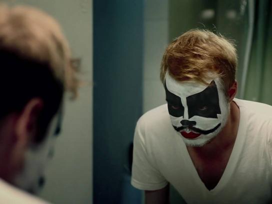 AdBands Film Ad -  Revival