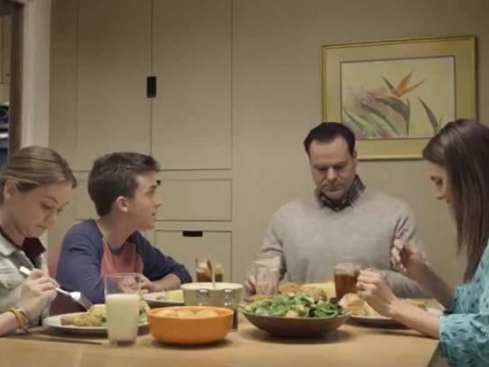Center For Child Protection Film Ad -  Kids don't talk like this