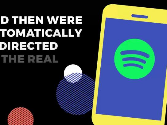 Bekol Digital Ad - Hacking Spotify
