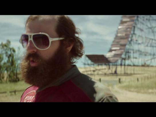 Budget Direct Film Ad -  Captain Risky