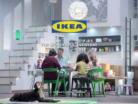 IKEA Film Ad -  Kitchen