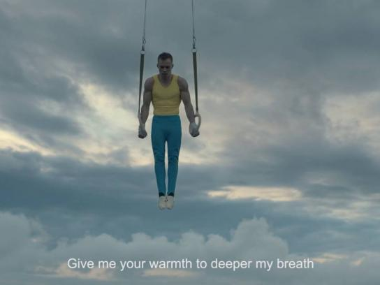 Samsung Film Ad - The Olympians