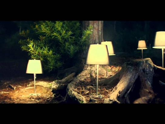 IKEA Film Ad -  Forest