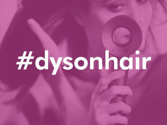Dyson Digital Ad - Fast, focused, intelligent