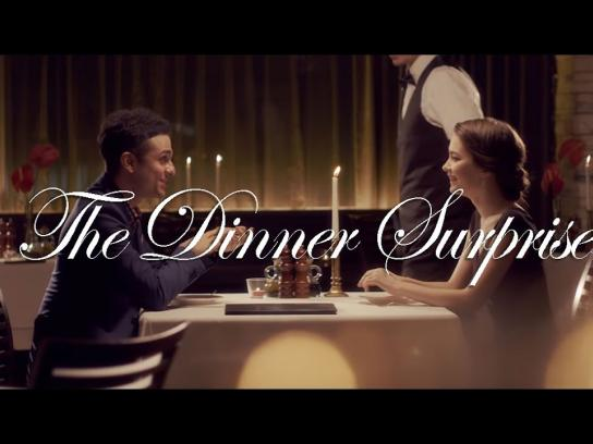 MSI Digital Ad - Try The Trident - The Dinner Surprise