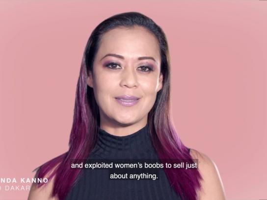 Liga Contra el Cancer Film Ad - Boobs With a Purpose