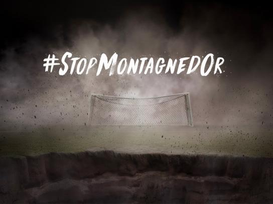 WWF Film Ad - #StopMontagnedOr: Let's Act Together Against the Gold Mine Project