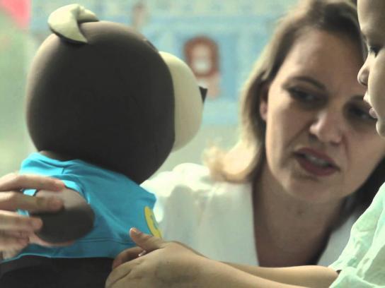 Amaral Carvalho Hospital Digital Ad -  ELO