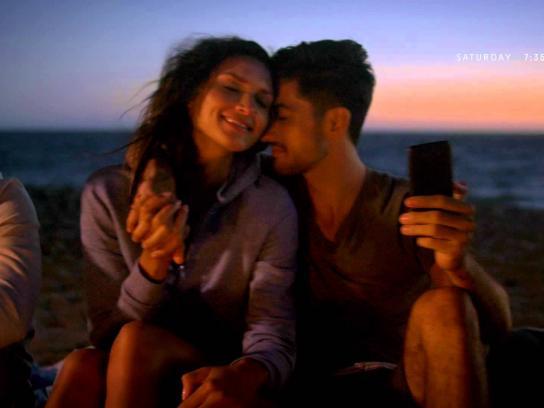 Motorola Film Ad -  Moto Maxx