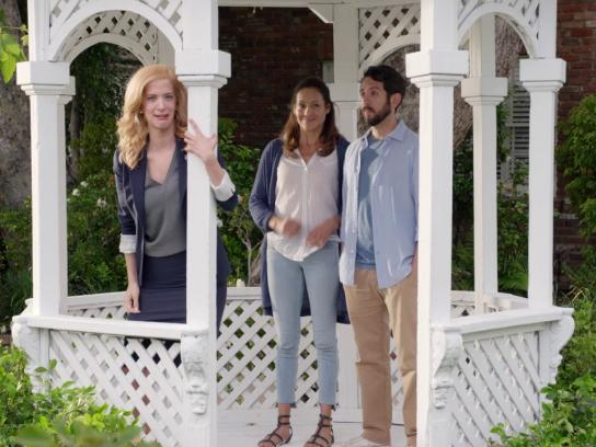 National Association of Realtors Film Ad - Give Us Your Tired