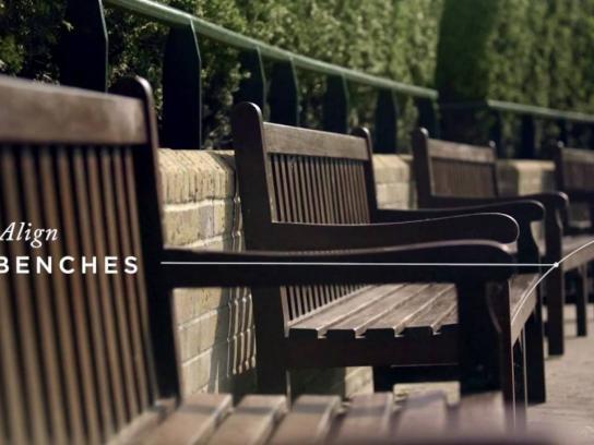 Wimbledon Digital Ad - The List